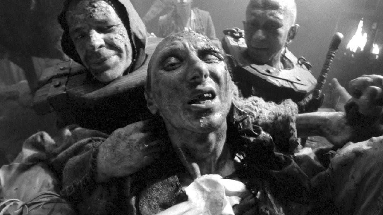 Il est difficile d'être un dieu (Трудно быть богом) - Alexei Guerman - 2015 dans Alexei Guerman maxresdefault