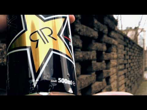 Rockstar Energy Drink Commercial