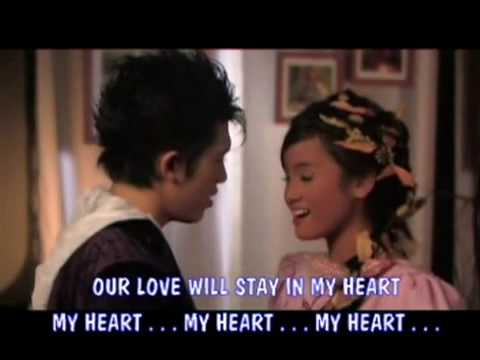 Irwansyah and Acha Septriansa - My Heart (HD)