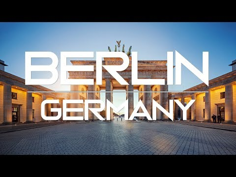 THE PERFECT 2 DAYS IN BERLIN, GERMANY