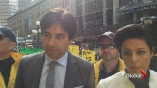 Crown drops final sex assault charge against Jian Ghomeshi