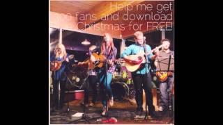 Blue Christmas in Minor Key- Steph Hartman