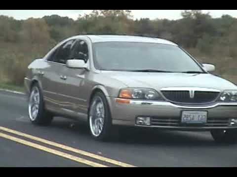 lincoln ls  YouTube