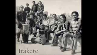 Silvio Rodriguez & Irakere en Chile 1990 CD 1 (Álbum completo)