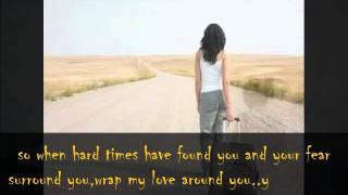 Never Alone - Lady Antebellum Lyrics