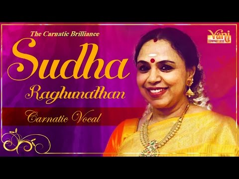 Top 10 Carnatic Vocal Songs | Sudha Raghunathan | Tamil Song