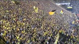 Das Meisterspiel - Deutscher Meister 2011 Borussia Dortmund BVB vs Nürnberg