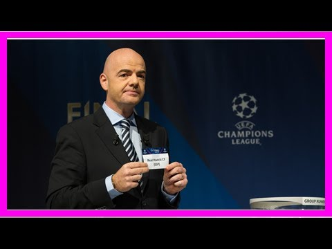 Breaking News | Champions League semi-finals 2018, direct line: Time, date and possible rivals Re...