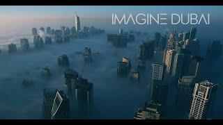 Imagine Dubai | Timelapse 4K