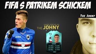 FIFA s Patrikem Schickem! | ROZHOVOR