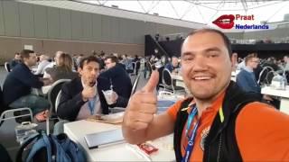 Microsoft Tech Summit 2017 Amsterdam RAI info about Windows Servers