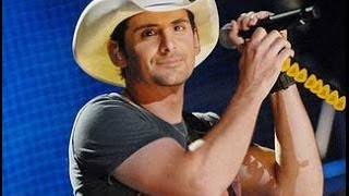 Watch Brad Paisley I Hope Thats Me video