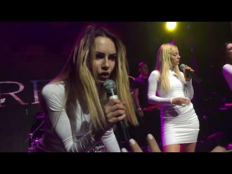 SEREBRO - Mimimi (Live at Gipsy, Москва 21.07.2016)