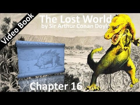 Chapter 16 - The Lost World by Sir Arthur Conan Doyle - A Procession! A Procession!