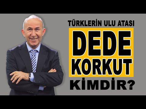 Türklerin Ulu Atası Dede Korkut Kimdir? - Ahmet Şimşirgil indir