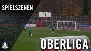 ETB SW Essen – SpVg Schonnebeck (Oberliga Niederrhein) - Spielszenen | RUHRKICK.TV