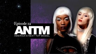 Video America's Next Topmodel Cycle 23 Episode 12 - The Real Beauty download MP3, 3GP, MP4, WEBM, AVI, FLV Agustus 2018