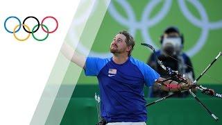 Can archer Ellison hit the target in Tokyo 2020 quiz?