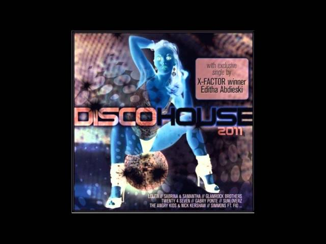 Housemaxx & DD2 Vs.Rudy MC - Upside Down (Scotty Remix)[Disco House 2001]