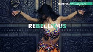 """REBELLIOUS"" Arabic Trap Beat Instrumental   Oriental / Latin Rap Instrumental Music 2018"