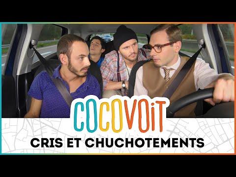 Cocovoit - L'intrus #2 - Cris et Chuchotements