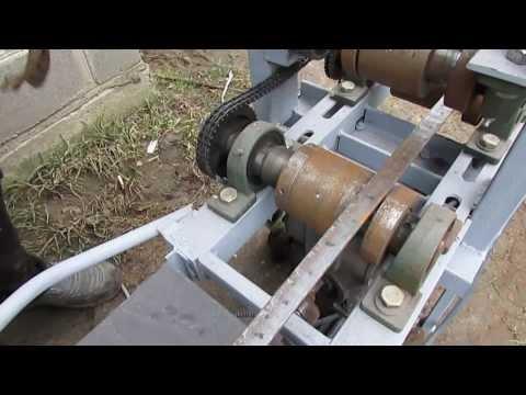 видео: трубогиб від Коляна