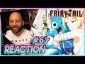 "FAIRY TAIL Episode 67 REACTION ""I'm With You"""