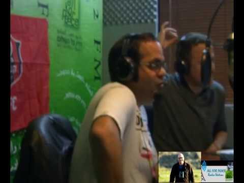 Allforpeace  Radio   Jerusalem   Radio Katamon  13 02 15