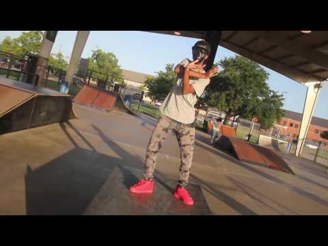 Roy Wood$ Drama ft Drake  // Dance Video// Blaq Night