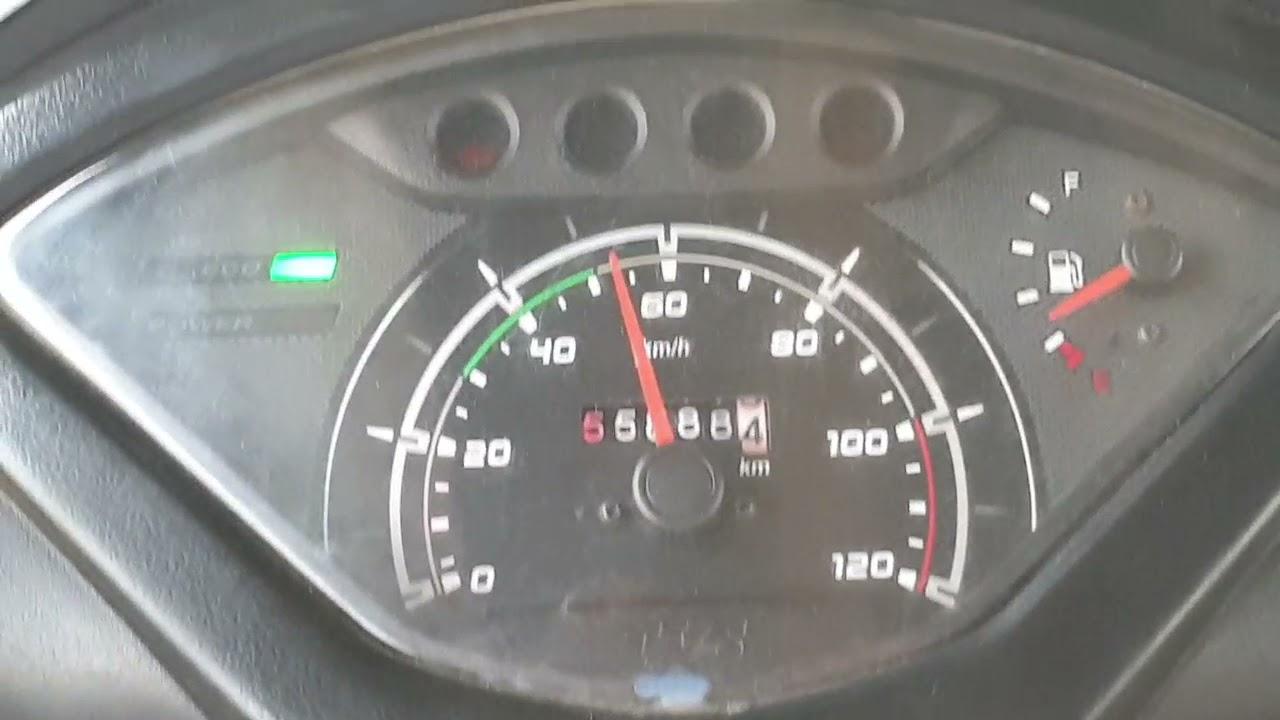 1 लीटर Power Patrol में Tvs Jupiter का कितना Mileage है ?? Local Riding में !