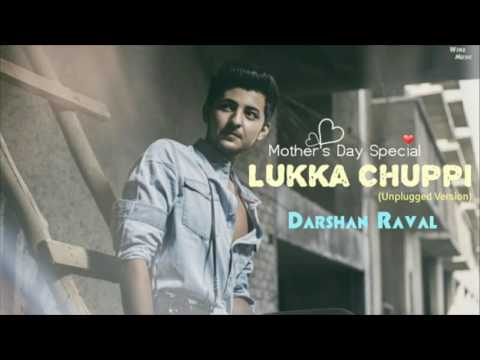 Lukka Chuppi (Unplugged Version) | Mother's Day Special | Darshan Raval