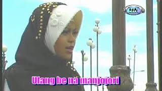 Gambar cover Malosok Mangolu - Indah - Qasidah Tapsel Madina