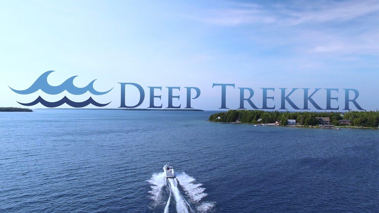 Get to Know Deep Trekker