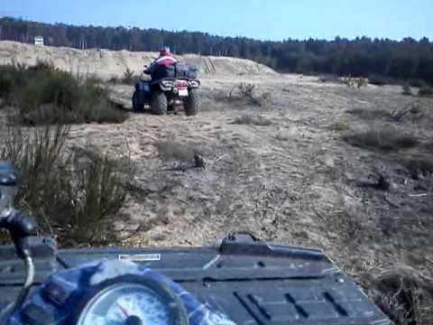 Bzenecká strenica a tri ks ATV.MP4