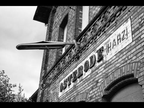 🔴 ENDSTATION OSTERODE AM HARZ - LOST PLACE am Rande der Stadt - Hier ist der Zug abgefahren...