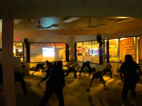 TurboFire Free Group Workouts in San Diego