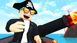 🔥 BECOME THE BEST PIRATE! | ROBLOX #163