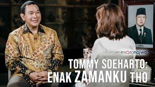 Download lagu Mata Najwa Part 3 - Siapa Rindu Soeharto: Tommy Soeharto: Enak Zamanku Tho