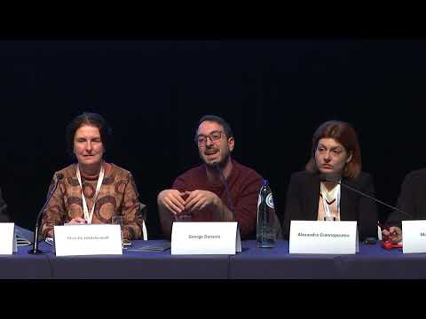CPDP 2019: Blockchain technology and the GDPR: The beginning of a beautiful privacy whac-a-mole?