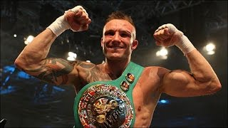 Mikkel Kessler - The Viking Warrior