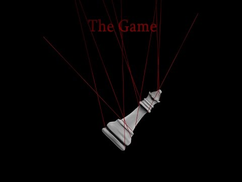 The Game - A Short Film by Matthew Manyak (2016)