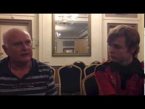BOH Video: Interview on the First Day at Gommecourt (Bill McCormick)