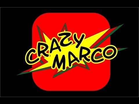 Crazy Marco