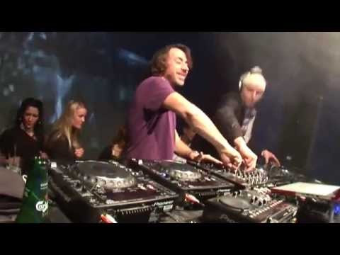 Benny Benassi | Cafe Opera Stockholm DJ Set | DanceTrippin