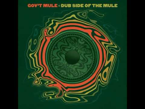 Gov't Mule  -  I Feel So Bad With (Gregg Allman & Friends)
