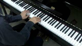 Bastien Piano Basics Level 3 Piano No.18 Viennese Waltz (P.30)