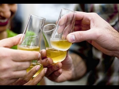 The Wine Down - Organic Spirits with Melkon Khosrovian of Greenbar Collective