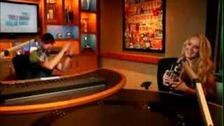 Danielle Bradbery FUN interview, CMT live Cody Allen