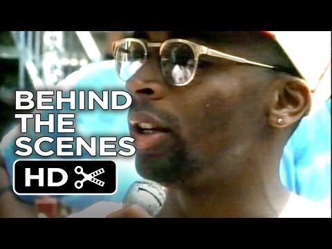 Do The Right Thing BTS - Part 4 (1989) A Spike Lee Joint Movie HD