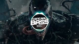 Eminem - Venom [Bass Boosted]